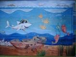 Junior playroom of Goody's Patras, Greece
